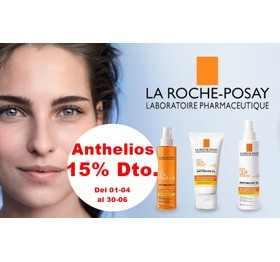 Anthelios 15%