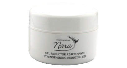 Nara Gel Reductor Reafirmante