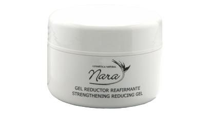 Nara Gel Reductor Reafirmante